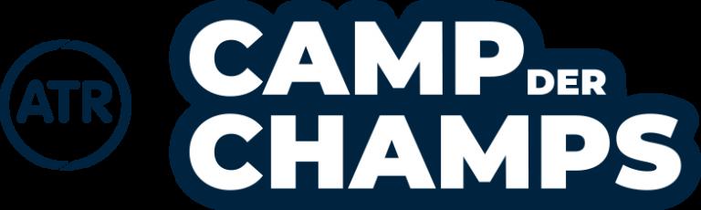 Camp der Champs Logo