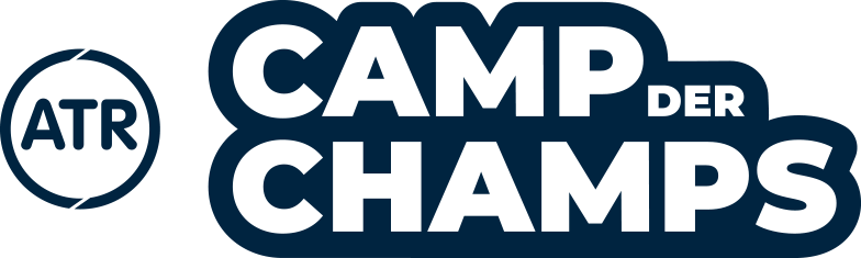Camp der Champs Logo